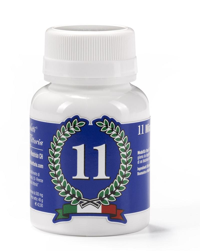 11 MicosVit