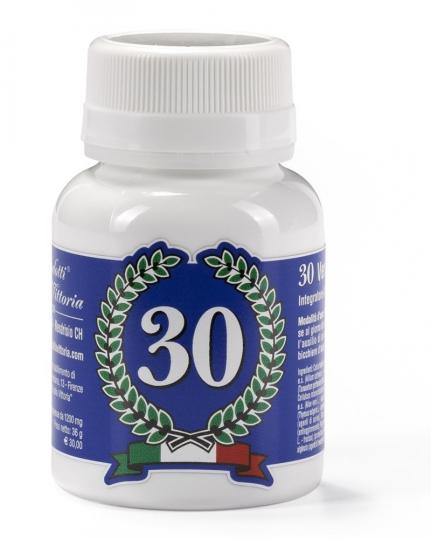 30 VermiVit
