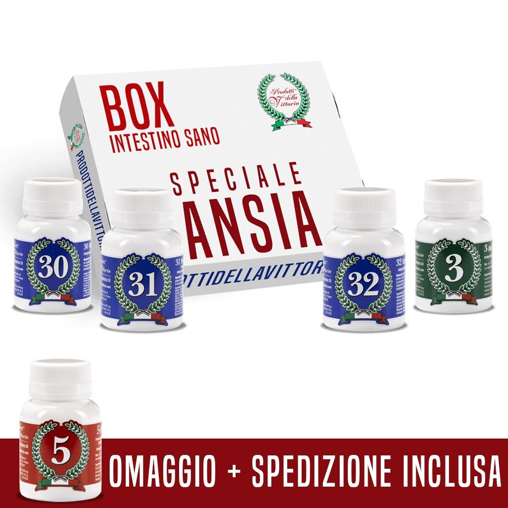 Box Ansia