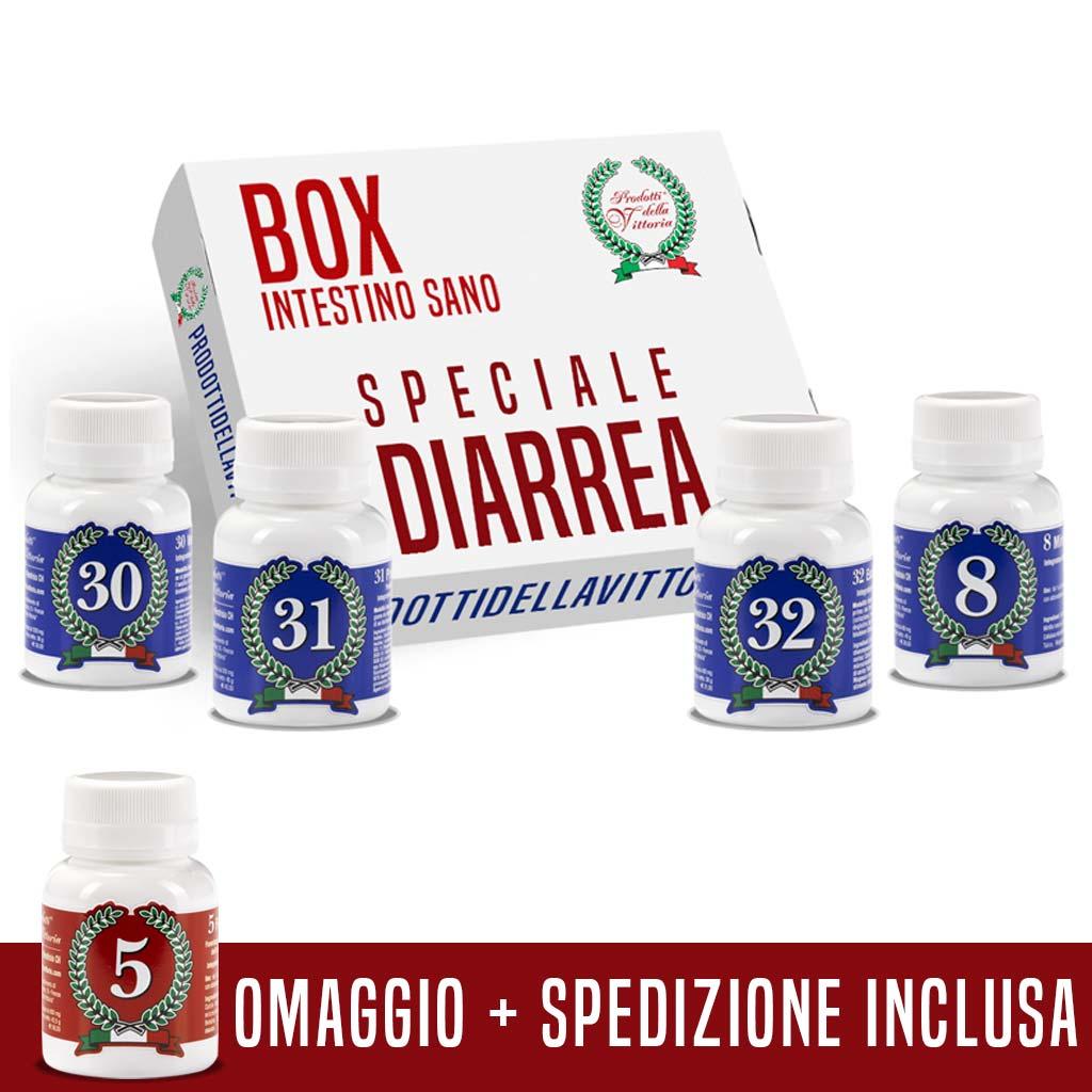 Box Diarrea