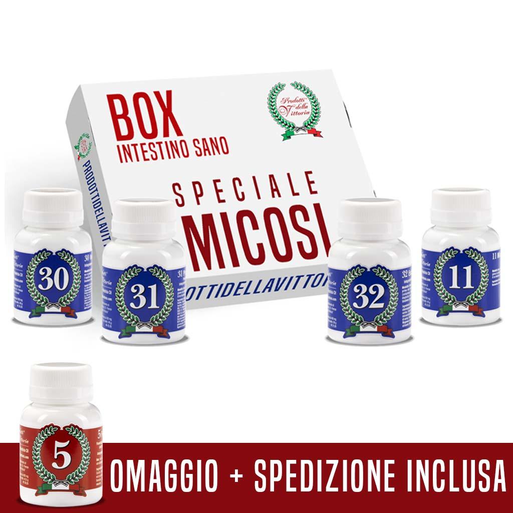 Box Micosi